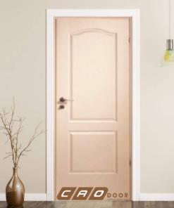 cửa gỗ công nghiệp hdf 2a-c4