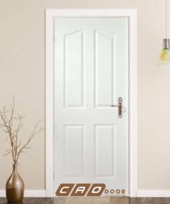 cửa gỗ công nghiệp hdf 4a-c1