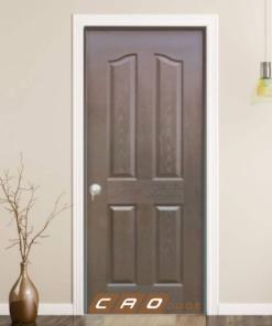 cửa gỗ công nghiệp hdf 4a-c14