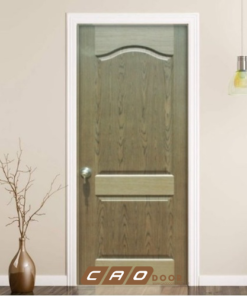 cửa gỗ công nghiệp hdf veneer 2a-walnut