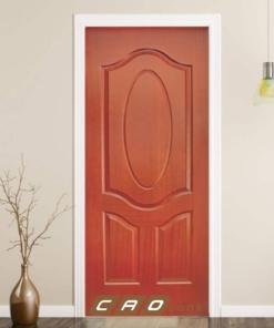 cửa gỗ công nghiệp hdf veneer 3a-xoandao