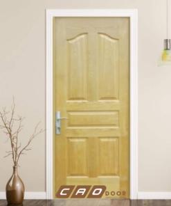 cửa gỗ công nghiệp hdf veneer 5a-ash