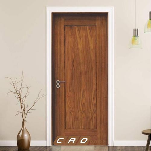 cửa gỗ công nghiệp mdf melamine m1r4