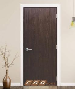 cửa gỗ công nghiệp mdf melamine m2