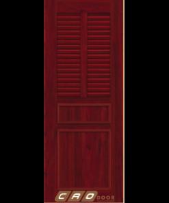 cửa nhựa đài loan ghép thanh yb-19