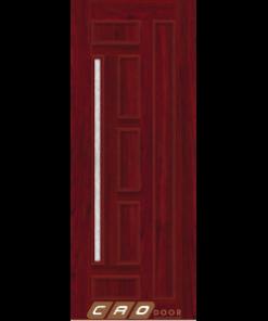 cửa nhựa đài loan ghép thanh yb-86