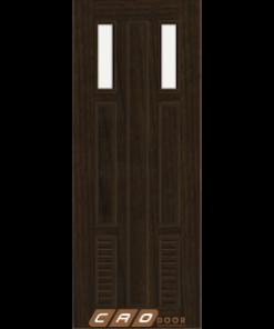 cửa nhựa đài loan ghép thanh yc-23