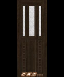 cửa nhựa đài loan ghép thanh yc-51