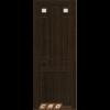 cửa nhựa đài loan ghép thanh yc-84