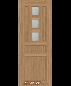 cửa nhựa đài loan ghép thanh yk-42