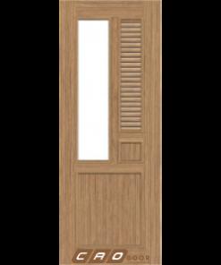 cửa nhựa đài loan ghép thanh yk-47