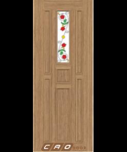 cửa nhựa đài loan ghép thanh yk-56