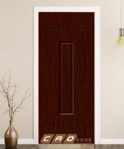 cửa nhựa gỗ composite sung yu lx-384