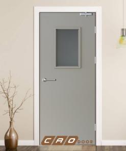 cửa thép chống cháy p1g1b