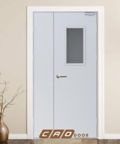 cửa thép chống cháy p2g1a