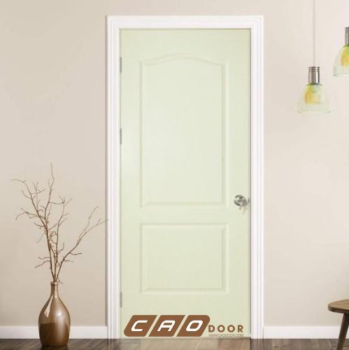 cửa gỗ công nghiệp hdf 2a-c2