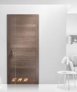 cửa gỗ công nghiệp mdf laminate m1r2