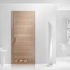cửa gỗ công nghiệp mdf laminate m1r7