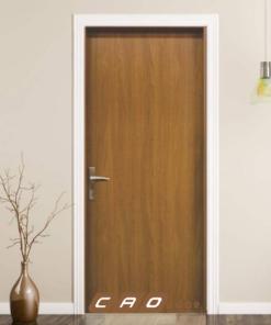 cửa gỗ công nghiệp mdf melamine m1n4
