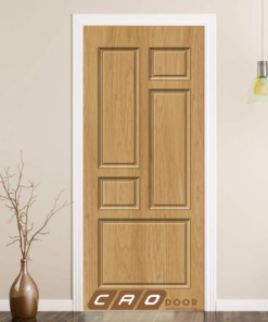 cửa nhựa gỗ composite sung yu lx-182