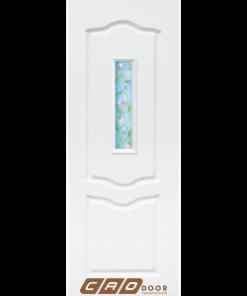 cửa nhựa đài loan đúc 01-801b1