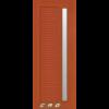cửa nhựa đài loan ghép thanh yo-13