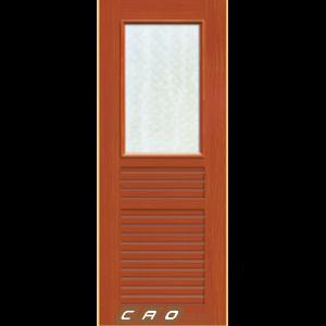 cửa nhựa đài loan ghép thanh yo-27