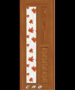 cửa nhựa đài loan ghép thanh yy-90