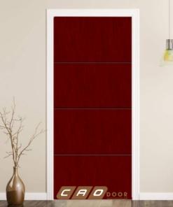 cửa nhựa gỗ composite sung yu lx-480
