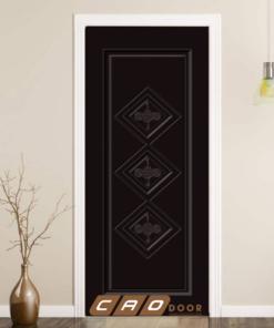 cửa nhựa gỗ composite sung yu sya-332
