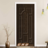 cửa nhựa gỗ composite sung yu syb-345