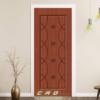 cửa nhựa gỗ composite sung yu syb-535