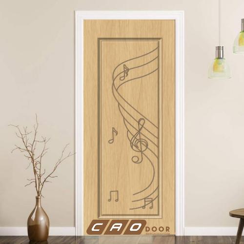 cửa nhựa gỗ composite sung yu syb-634