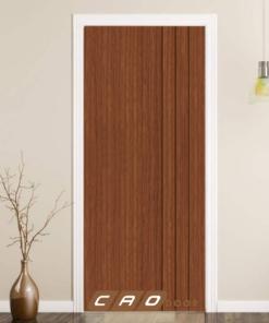 cửa nhựa gỗ composite sung yu syb-772